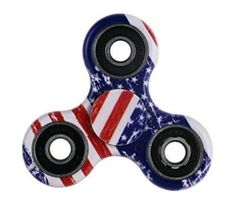 MB American Flag Hand Spinner 12pcs / Pack *****HOT SALE !