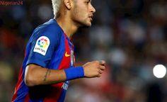 This season has been my best, says Neymar