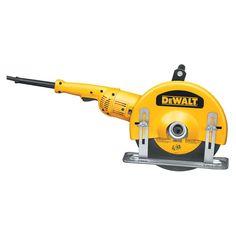 DEWALT 15 Amp 12 in. Cut-Off Machine
