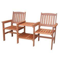 Záhradný nábytok - záhradné stoly a stoličky. V ponuke má produkty ako záhradná lavička, stôl, lehátko a ratanový, drevený nábytok na záhradu alebo terasu. Záhradné sedenie na balkóne alebo terase vyriešite z pohodlia domova. Outdoor Chairs, Outdoor Furniture, Outdoor Decor, Home Decor, Kolding, Room Decor, Garden Chairs, Home Interior Design, Lawn Furniture