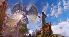 シングルDLC全部入り!『BioShock: The Collection』海外ローンチトレイラー | Game*Spark - 国内・海外ゲーム情報サイト