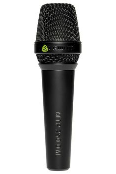 The MTP 550 DM dynamic handheld performance microphone features a robust die cast zinc housing. Its powerful live sound and high feedback rejection ensures that your voice will shine through the mix - even at loud stage levels. Live, Stage, Filter, Environment, Pop, Popular, Pop Music, Environmental Psychology, Scene
