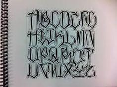 Resultado de imagen de norm will rise lettering