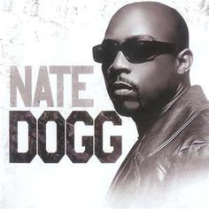 Nathaniel Dwayne Hale (August Known as Nate Dogg, Singer, Rapper and Actor Died of Stroke Complications Hip Hop And R&b, Hip Hop Rap, Music Album Covers, Music Albums, 50 Cent Music, Good Music, My Music, Nate Dogg, Old School Music