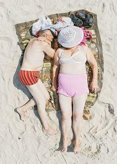 Comfort Zone by Tadao Cern | iGNANT.de