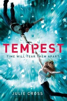 Tempest / Julie Cross