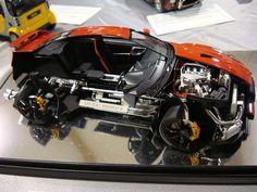 Tamiya 1/24 Nissan GT-R