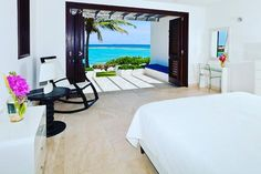 Wake up to this! Le Bleu - Little Harbour Estates - A luxury villa with a resort setting with its own private beach on Anguilla's Little Harbour. Le Bleu has 10 bedrooms two swimming pools on its beautifully landscaped 2.5 acres. . Contact Scott.Hauser@SothebysRealty.com for to schedule a tour of this grand estate. . . #siranguilla #sothebysrealty #sirglobalaffluence #sothebysinternationalrealty #axa #anguilla #scotthauser  . . #beachfront #beach #oceanview #oceanfront #ocean #sand…
