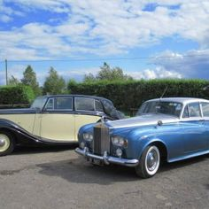 Rolls Royce Silver Cloud III wedding car the bride groom will love on the wedding day. Timeless, vintage, classic car with style & class. Rolls Royce Silver Wraith, Rolls Royce Silver Cloud, Wedding Car, Dublin, Vintage Cars, 1950s, Ireland, Classic Cars, Vintage Classic Cars