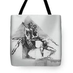 Sisterhood Tote Bag by Florin Barza. The tote bag is machine washable, available in three different sizes, and includes a black strap for easy carrying on your shoulder. Thing 1, Poplin Fabric, Bag Sale, Fine Art America, Street Wear, Reusable Tote Bags, Stitch, Shoulder, Prints
