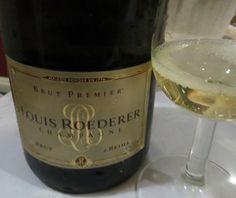 On 5 Popular NV Champagnes