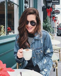 WEBSTA @ nicholeciotti - May your coffee kick in before reality does ☕️ #happymonday #coffeebeforetalkie