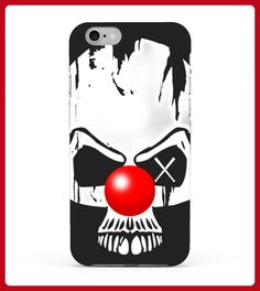 Horror Clown iPhone and Samsung Cases - Halloween shirts (*Partner-Link)