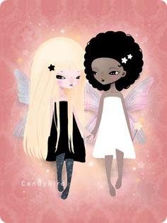 Candy Bird : Portfolio : Portfolio