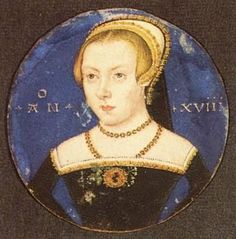 Jane Boleyn, Lady Rochford executed February 1542. Married to George Boleyn. Her evidence was key to sending Ann Boleyn and George Boleyn to the scaffold. She was Lady in Waiting to Catherine Howard and was executed with her.