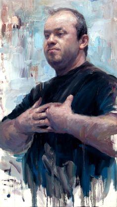 Hombre (Lubo) by Alejandro DeCinti  http://www.decinti.eu