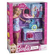 Barbie wellness-set