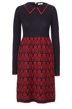 Orla Kiely Feirisle Dress !!!