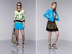 Prabal Gurung created a gorgeous collection for Target inspired by a young woman´s yourney through love