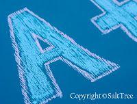 SaltTree: Make It: Chalkboard Paint