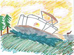 The Day I Got Stranded on Lake Wedowee | I Love Lake Wedowee