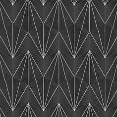 Merola Tile Aster Hex Nero Encaustic in. Porcelain Floor and Wall Tile sq. / case)-FCDASNX - The Home Depot Artistic Tile, Wall Patterns, Pretty Patterns, Mosaic Patterns, Stone Tiles, Mosaic Tiles, Geometric Shapes, Geometric Tiles, Tile Floor