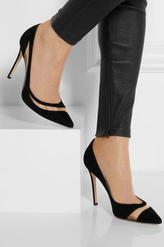 Pumps by Gianvito Rossi
