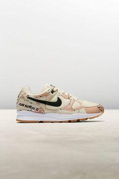 on sale d1025 94f4a Slide View  1  Nike Air Span II Premium Sneaker Sneaker Games, Nike Air