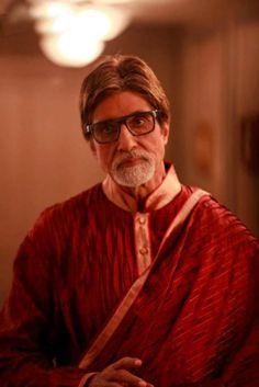 Amitabh Bachchan @ 'Designer Dairies'