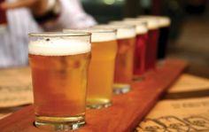 Restaurants 'should improve craft beer offering' http://l.kchoptalk.com/1XIRvWv