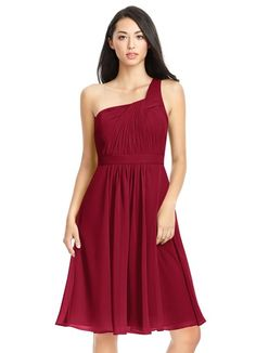 4079a7b41758 AZAZIE CAMELLIA. Camellia is a fun knee-length dress with an A-line