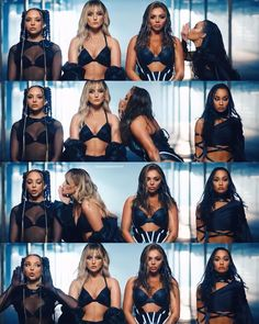 Little Mix Jesy, Little Mix Girls, Little Mix Images, Little Mix Lyrics, My Girl, Cool Girl, Fith Harmony, Litte Mix, Zara Larsson