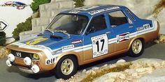Tour de Corse 1975 Renault 12 Gordini Pironi/Bonamour 1/43 1975, Karting, Rally Car, Slot, Grande, Cars, Classic, Beauty, Templates