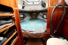 The Albin Vega 27 Sailboat : Bluewaterboats.org