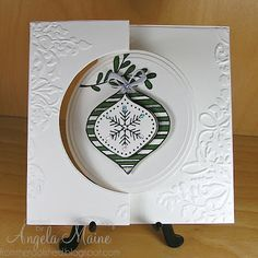 from the tool shed: Christmas Cards for 2013