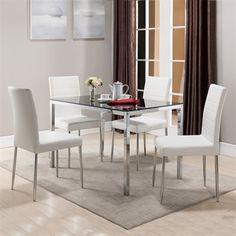 KB Furniture D917-05 Dining Set