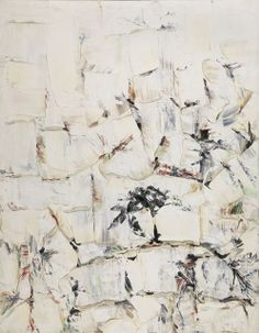 Paul-Émile Borduas ca. Fond blanc, oil on canvas. Tachisme, Art Inuit, Oeuvre D'art, Abstract Expressionism, American Art, Beautiful Images, Oil On Canvas, Art Pieces, Gallery