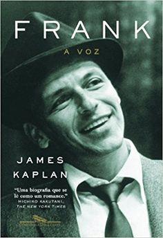Frank. A Voz - 9788535922561 - Livros na Amazon Brasil