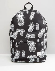 f3ccdc24c8e8 Fun Fruit Trend for Summer - The Mom Edit Pineapple Backpack