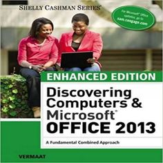 Free download network guide to networks 6th edition a famous test bank for enhanced discovering computers and microsoft office 2013 a combined fundamental approach 1st edition by vermaat fandeluxe Image collections