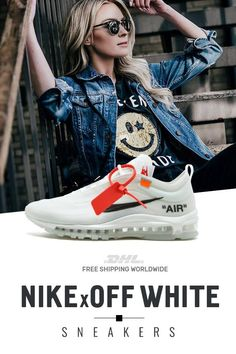 66df5112061e6 Price of New Nike Off-White Air Max 97 OG   OW sneakers online
