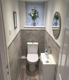 building Entrance Hall area Foyer Lobby with elevator interior design – Decorating Foyer Small Downstairs Toilet, Small Toilet Room, Downstairs Bathroom, Small Toilet Design, Bathroom Design Small, Bathroom Designs, Bathroom Renovation Cost, Bathroom Interior, Hall Interior