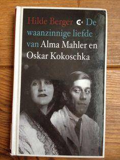 Biografische roman over de waanzinnige liefde van Alma Mahler en Oskar Kokoschka.  Speelt zich af in Wenen rondom 1910. Alma is de weduwe van componist Gustav Mahler. Mooi boek.