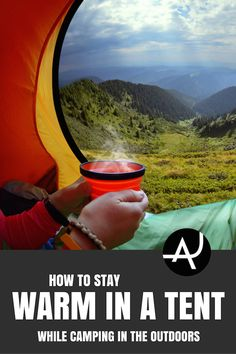 Tents can be cold, lonely places. You might remember one time you've spent out in the mountains or woods in a wet sleeping bag or without enough layers. Knowing how to stay warm in a tent is an important skill to have.Not knowing how to trap that heat or get ...
