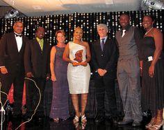Business Excellence Award: Direct Tourism Services presented to Atlantis Submarines Barbados Inc.