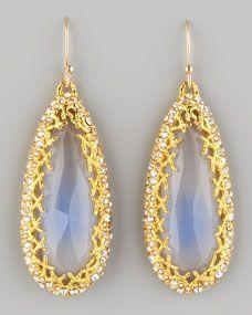 Siyabona Drop Earrings - stunning!