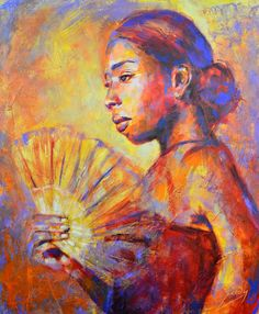 You're a work of art. Not everyone will understand you, but the ones who do, will never forget about you. #bipoc #poc Original Artwork, Original Paintings, Portrait, Understanding Yourself, Artist Art, The Originals, Forget, Artists, Headshot Photography