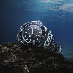 72 Best Rolex Submariner The Reference Among Divers