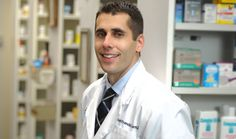Diligent Pharmacist TasteTests Every Prescription He Fills