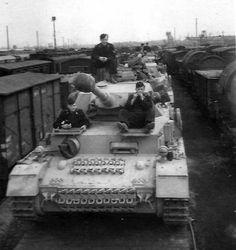 Panzerkampfwagen IV (L/43) Ausf. G (Sd.Kfz. 161/1) | Flickr - Photo Sharing!